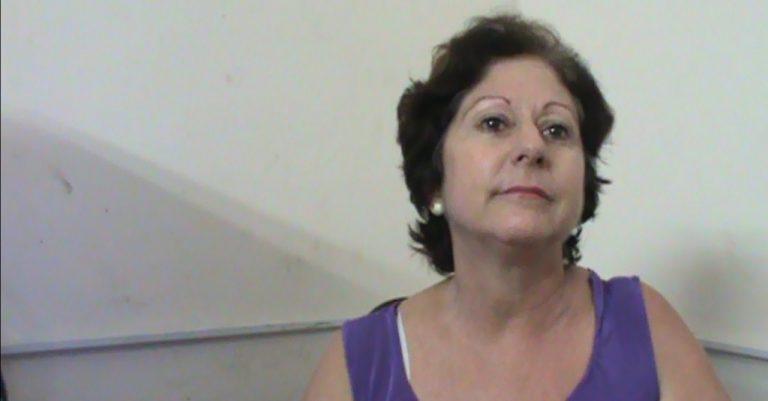 Susana, el CIPS…excelencia